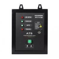 Блок автоматики (АВР) HYUNDAI ATSBASIC10-380-GSM