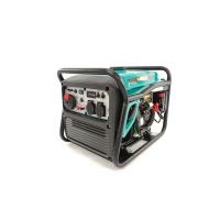 Генератор бензиновий IRON ANGEL EG4000IЕ
