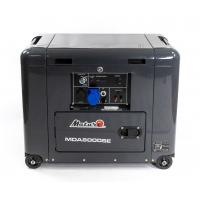 Генератор дизельний MATARI MDA8000SE-ATS (з блоком автоматики)