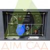 Генератор дизельний MATARI MDA9000SE-ATS (з блоком автоматики)