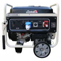 Генератор бензиновий MATARI MX13003EA-ATS (з блоком автоматики)