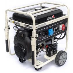 Генератор бензиновий MATARI MX14003E