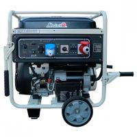 Генератор бензиновий MATARI MX14003EA-ATS (з блоком автоматики)
