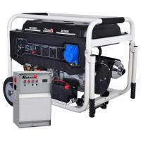 Генератор бензиновий MATARI MX7000EA-ATS (з блоком автоматики)