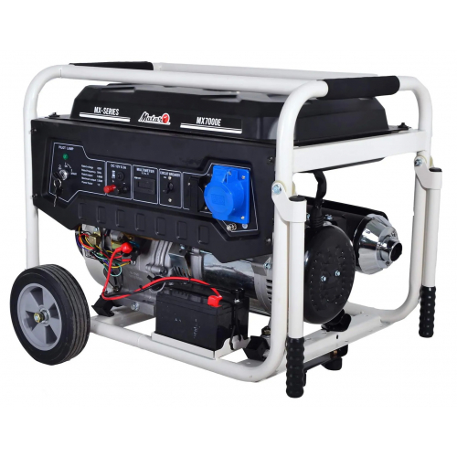 Генератор бензиновий MATARI MX7000EA
