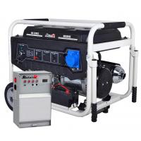 Генератор бензиновий MATARI MX9000EA-ATS (з блоком автоматики)