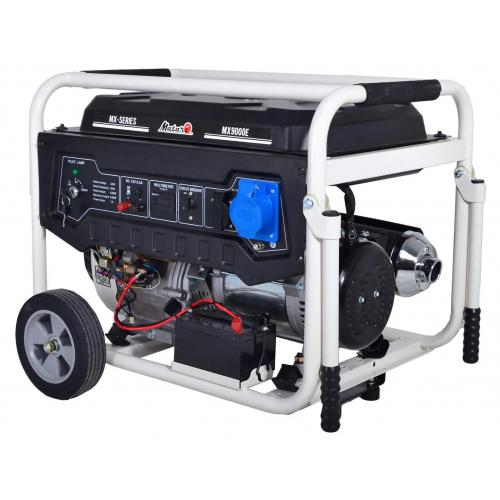 Генератор бензиновий MATARI MX9000EA