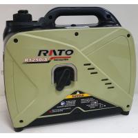 Генератор бензиновий RATO R1250iS