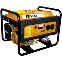 Генератор бензиновий RATO R3000E
