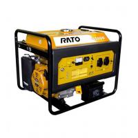 Генератор бензиновий RATO R5500D