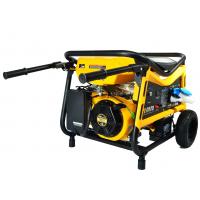 Генератор бензиновий RATO R6000D-3L