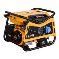 Генератор бензиновий RATO R6000WEA ATS