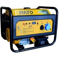 Генератор бензиновий RATO R8500D