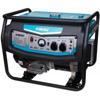 Генератор бензиновий SIGMA 5.0/5.5кВт (5710461)