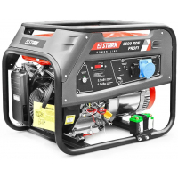 Генератор бензиновий STARK 6500 RDE PROFI