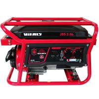 Генератор бензиновий VITALS JBS 2.5b