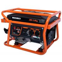 Генератор бензиновий VITALS JBS 2.8bg