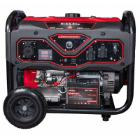Генератор бензиновий VITALS Master KLS 6.0bet / 6.0be (2019)