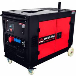 Генератор дизельний VITALS Professional EWI 10-3daps