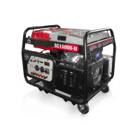 Генератор бензиновий VULKAN SC13000-II