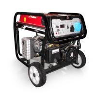 Генератор бензиновий VULKAN SC9000E