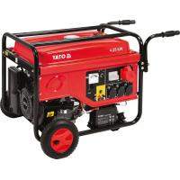 Генератор бензиновий YATO YT-85460