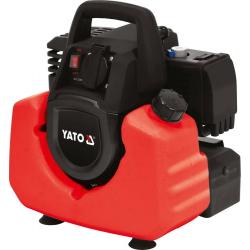 Генератор бензиновий YATO YT-85481