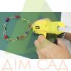 Клеевой пистолет STANLEY STHT6-70417