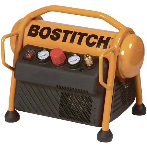 Поршневий безмасляний компресор BOSTITCH MRC6-E