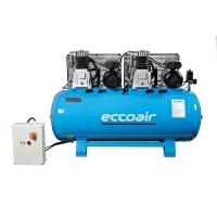 Поршневий компресор DALGAKIRAN Ecco 4009/300L