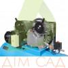 Поршневой компрессор DALGAKIRAN Ecco 5.5-200