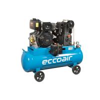 Поршневий компресор DALGAKIRAN Ecco D-0.53/1.0 з дизельним двигуном