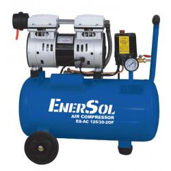 Поршневий компресор EnerSol ES-AC125-30-2OF