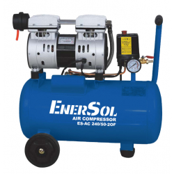 Поршневой компрессор EnerSol ES-AC240-50-2OF