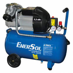 Поршневий компресор EnerSol ES-AC350-50-2
