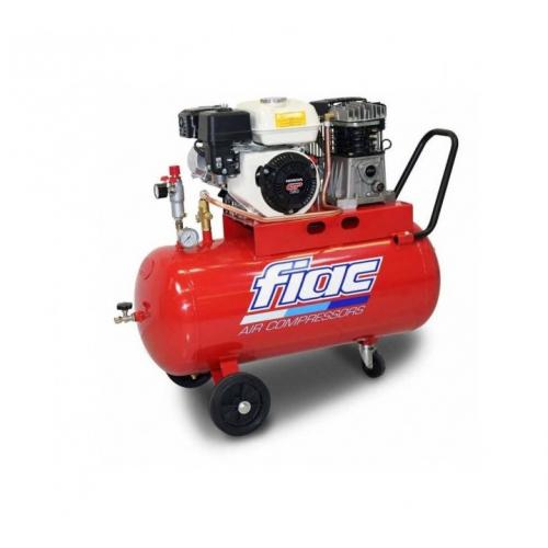 Поршневий компресор FIAC S100-360 з бензиновим двигуном