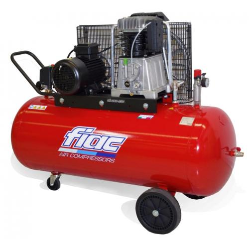 Поршневий компресор FIAC AB 300-808