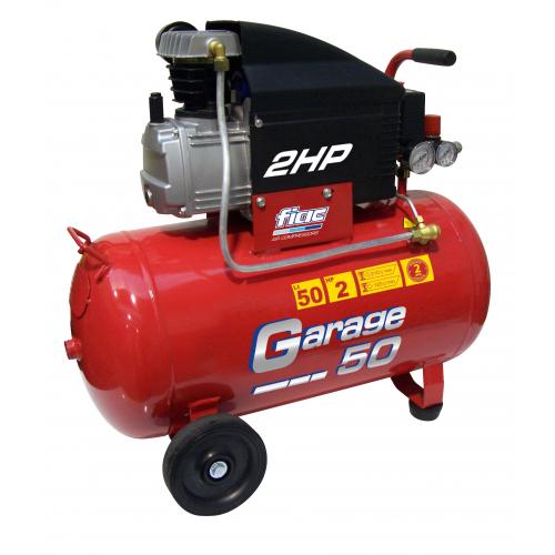 Поршневой компрессор FIAC GARAGE 50