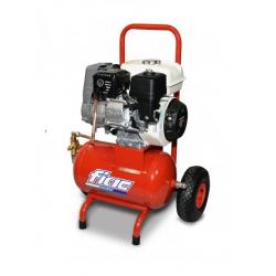 Поршневий компресор FIAC S1520 з бензиновим двигуном