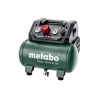 Поршневий компресор METABO Basic 160-6 W OF (601501000)