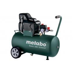 Поршневий компресор METABO Basic 280 - 50W OF (601529000)