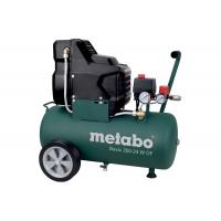 Поршневий компресор METABO Basic 250-24 W OF (601532000)
