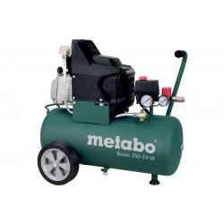 Поршневой компрессор METABO Basic 250-24 W (601533000)