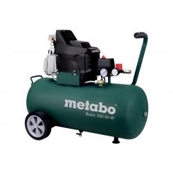 Поршневий компресор METABO Basic 250-50 W (601534000)