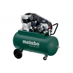 Поршневий компресор METABO Mega 350-100 D (601539000)