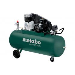 Поршневий компресор METABO Mega 520-200 D (601541000)