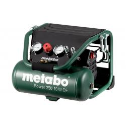 Поршневий компресор METABO Power 250-10 W OF (601544000)