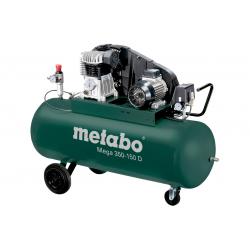 Поршневий компресор METABO Mega 350-150 D (601587000)
