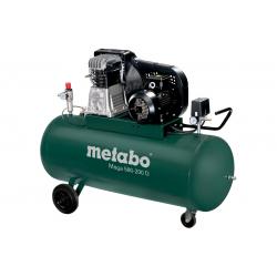 Поршневой компрессор METABO Mega 580-200 D (601588000)