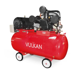 Поршневий компресор VULKAN IBL3090D